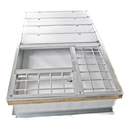 Outside Air Dampers